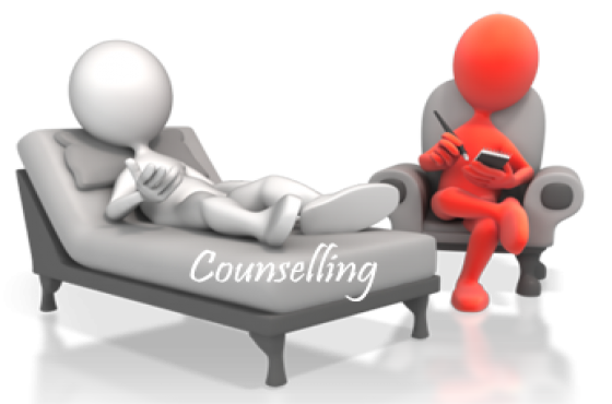 steps in counselling interview Guide to patient counselling page - 1 - by: eugene tsang march  - guide the interview using a combination of open ended and closed ended questions.