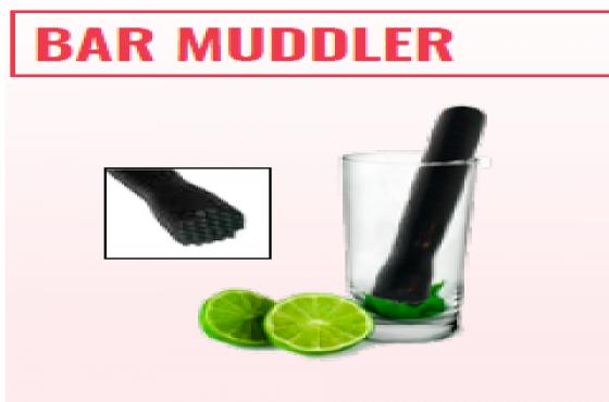 BAR MUDDLER