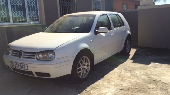golf 4 gti in cars in durban junk mail. Black Bedroom Furniture Sets. Home Design Ideas