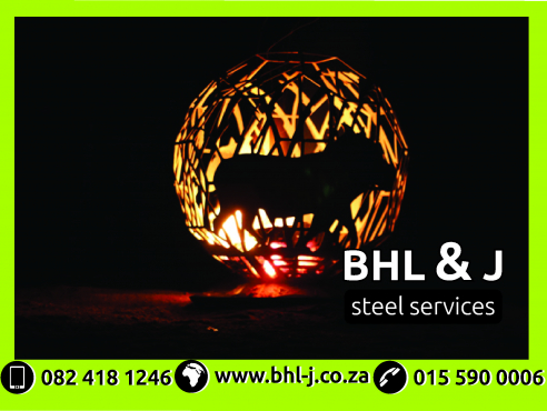 Fire Pits and braais