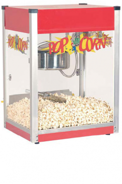 Popcorn machine - IP