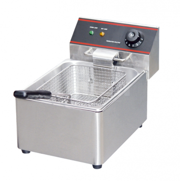 Electric fryers - IEF-81A