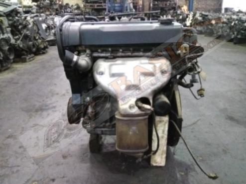 CHEVROLET AVEO -F14D3 1.4L E-TEC II 16V Engine