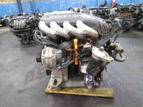 VOLKSWAGEN -AGN 1.8L EFI 20V Engine
