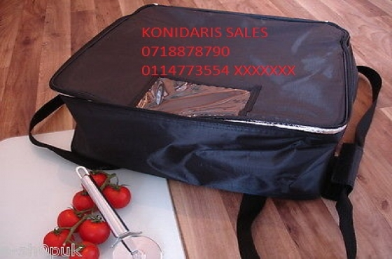 Food delivery bags 50X40X20H R285.00 EACH