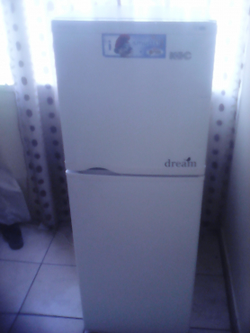 KIC fridge double door