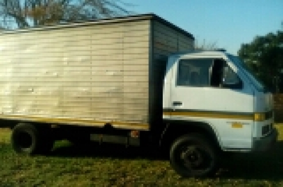 Isuzu Truck for sale.