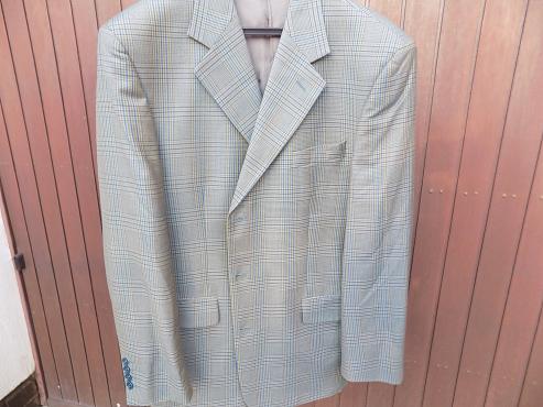 Men's Sports Jackets 42 /107R