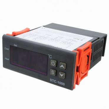 STC1000 - Digital Temperature Controller