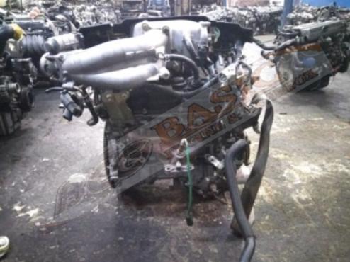 NISSAN TEANA -VQ23 2.3L V6 Engine