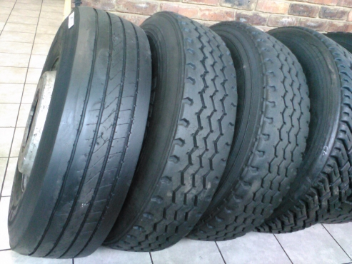 Good Second Hand Tyres For Sale In witbank Mpumalanga