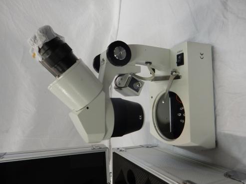 Diamond Micrscope