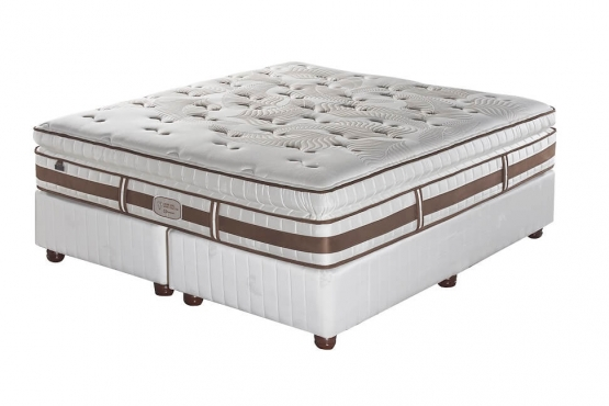 Get up to 50% off on all SEALY branded beds...