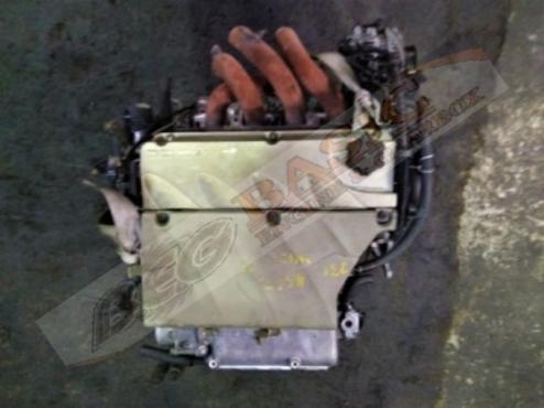 MITSUBISHI OUTLANDER -4G69 2.4L EFI 16V Mivec Engine