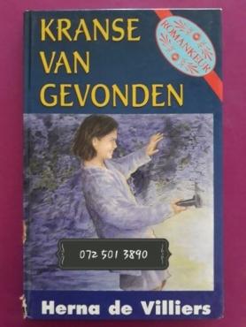 Kranse Van Gevonden – Herna De Villiers.
