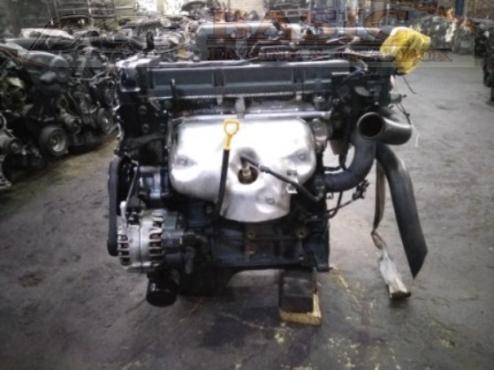 KIA -G4ED 1.6L EFI 16V Engine -Plastic Intake