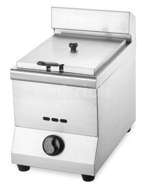 Fryer single gas