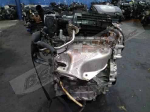NISSAN QASHQAI / X-TRAIL -MR20 2.0L EFI 16V Engine