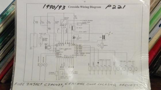 toyota cressida 1990 1993 wiring diagram junk mail rh junkmail co za