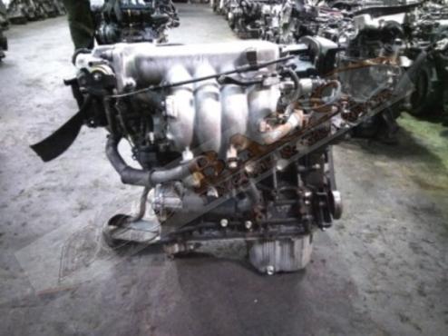 HYUNDAI TUCSON -G4GC 2.0L VVTI Engine