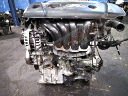 HYUNDAI i20 / i30 -G4FC 1.6L EFI 16V Engine
