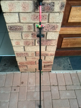Pro Blowpipe with darts for sale