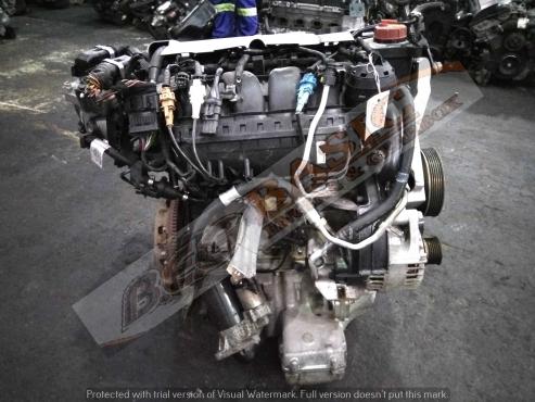 ALFA ROMEO A156 -AR32310 2.0L EFI 16V TWIN SPARK Engine