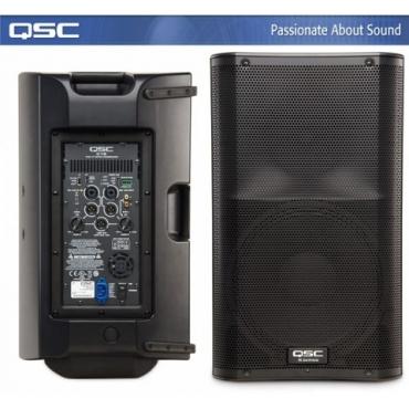 QSC K12 12 1000W RMS