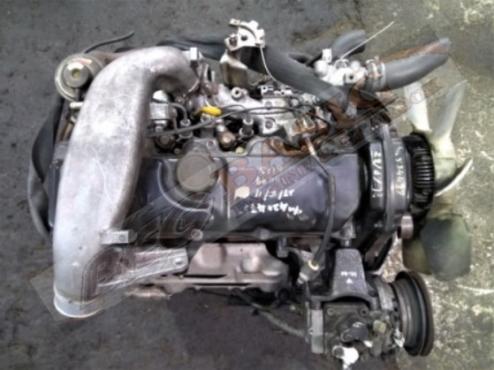 TOYOTA HIACE / TRUCK - 5L 3 0L NON-TURBO DIESEL Engine