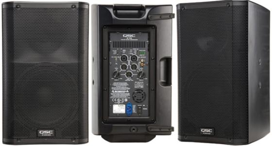 QSC K10  10 1000W AC