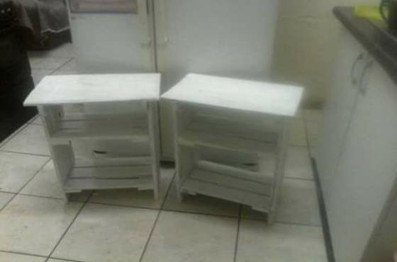 Sy tafels