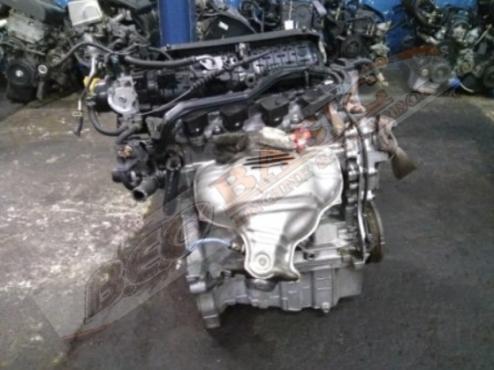 HONDA FIT / JAZZ -L13A 1.3L i-DSI Engine (8 Coils)