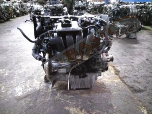 OPEL -Z18XER 1.8L Ecotec 16V Engine