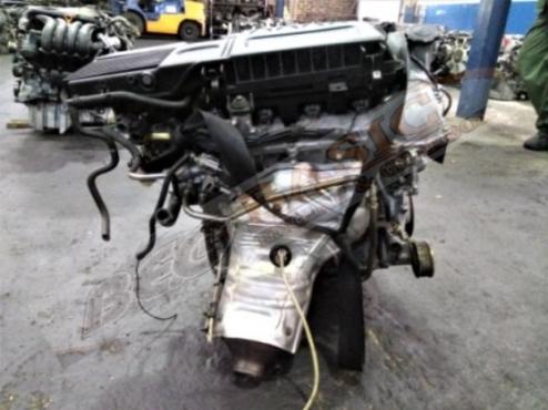MAZDA 3 -Z6 1.6L 16V DOHC Engine -FORD FOCUS