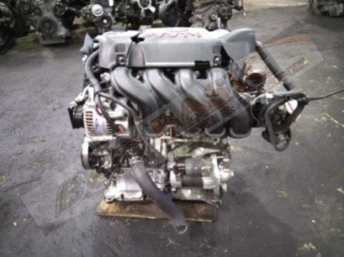 TOYOTA YARIS -1NZ 1.5L VVTI 16V Engine