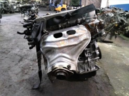 TOYOTA COROLLA / RAV 4 - 3ZZ 1 6L VVTI Engine | Junk Mail