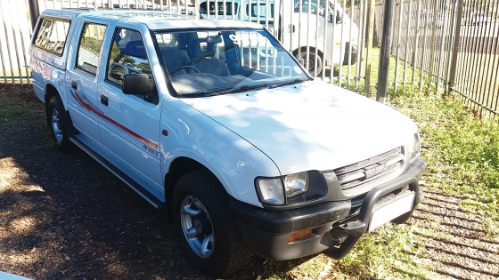 Used Isuzu Pickup Pickup For Sale Locanto Classifieds