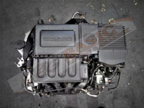 MAZDA 3 -Z6 1.6L 16V