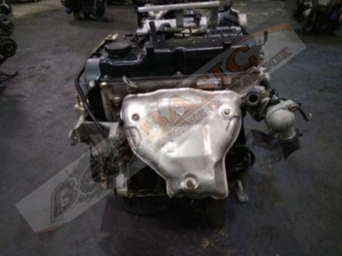 MITSUBISHI COLT LANCER -4G18 1.6L EFI 16V Engine