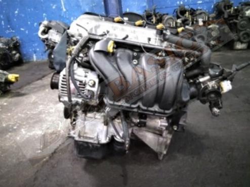 TOYOTA COROLLA / RAV 4 - 3ZZ 1.6L VVTI Engine