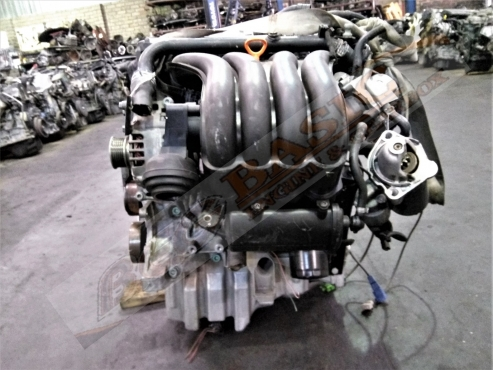 AUDI -ALT 2.0L EFI 20V Engine