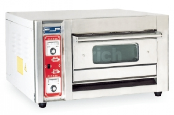 Bread oven single de