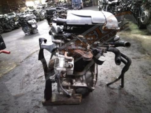 TOYOTA YARIS -1KR 1.0L VVTI 3V Engine