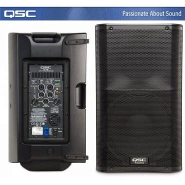 QSC KW152 15 1000W R