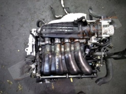 NISSAN QASHQAI / X-TRAIL -MR20 2.0L EFI 16V Engine