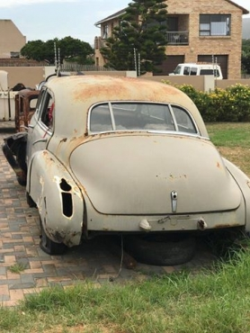 Classic Cars In Port Elizabeth Junk Mail