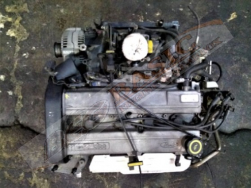 FORD MONDEO -NGA 2.0L ZETEC 16V Engine