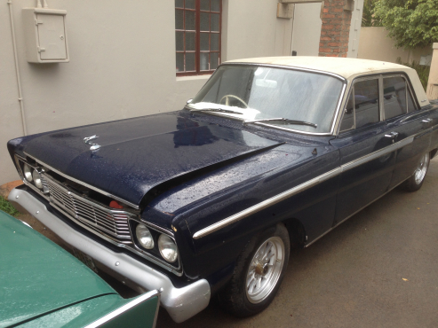 1965 Ford Fairlane | Junk Mail