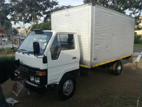 toyota dyna for sale good working condition