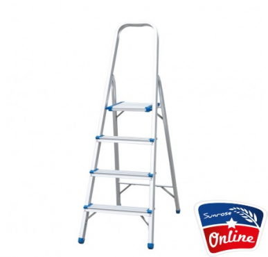 Alumunium Ladder 4 Step